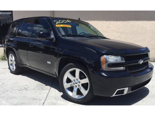 2006 Chevrolet TrailBlazer SS $13,990.00